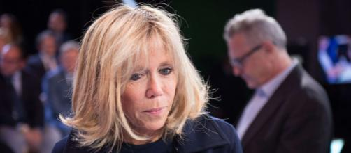 Brigitte Macron – Qui est André-Louis Auzière son premier mari ... - gala.fr