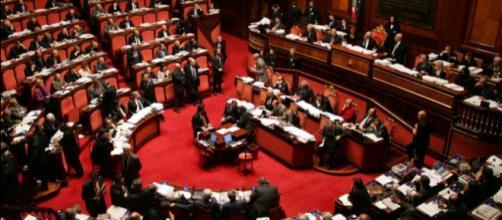 Camera dei deputati (fonte: http://www.youfocus.tv)