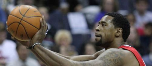 Clippers Would Consider Cavs' Package for DeAndre Jordan - [Image by Keth Allison / Flickr]
