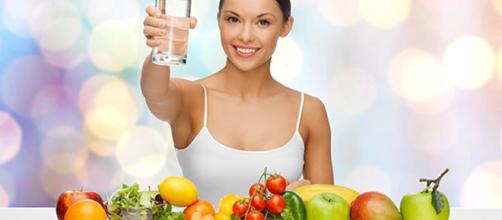 Come dimagrire in pochi giorni con la dieta detox