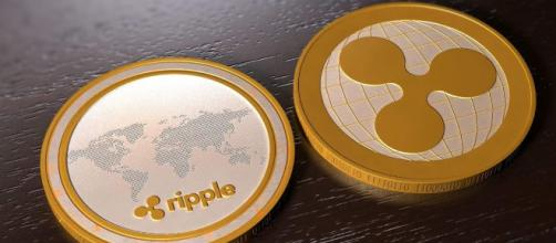 Criptomoeda Ripple alcança segundo lugar no mercado