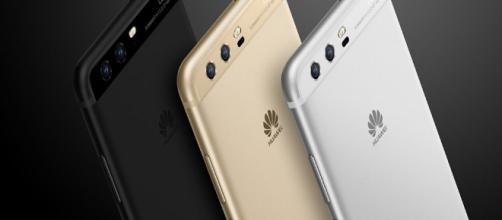 Huawei P10: ecco il beta testing per Android Oreo