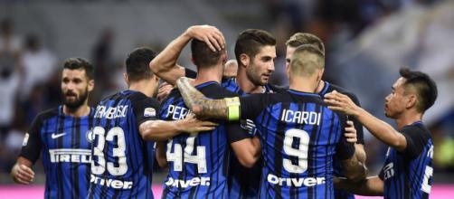 Inter - i nerazzurri potrebbero mettere a segno il primo colpo di questa sessione di calciomercato