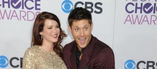 Jensen Ackles fala sobre a entrada de sua esposa na série