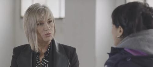 Julia Otero en la diana por una antigua entrevista a Gabriel