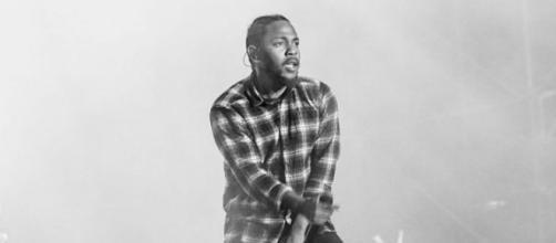 Kendrick Lamar es productor ejecutivo del film Black Panther.