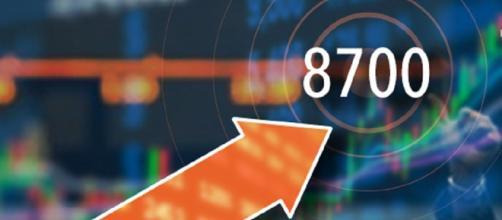 Las acciones de Filipinas rompen 8 , nivel 700 para abrir 2018