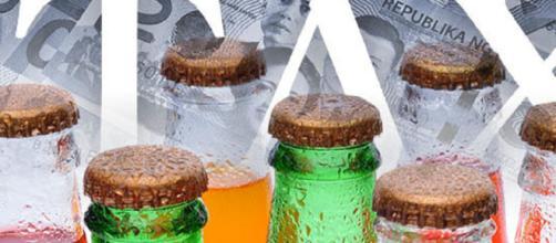 Los propietarios de Sari-store firman una petición que se opone al aumento de precios propuesto de P10 por litro