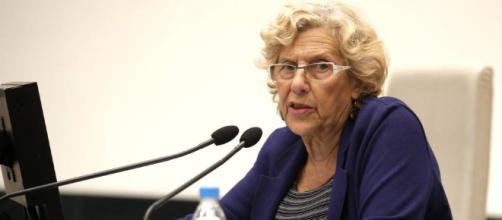 Manuela Carmena permanece ingresada en el hospital | Madrid | EL PAÍS - elpais.com