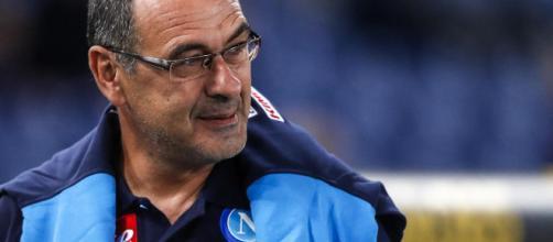 Maurizio Sarri si prepara ad accogliere un nuovo giocatore