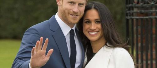 Meghan Markle est la fiancée idéale pour le prince Harry - journaldesfemmes.com