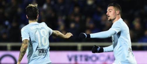 Milan, la Lazio propone un super scambio