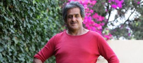 Robert Esquivel Cabrera é mexicano e tem 54 anos. (Foto Reprodução).