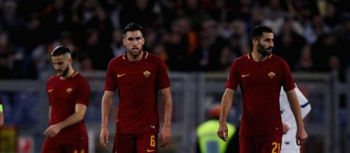 Roma deludente nell'ultimo mese.