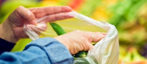 Sacchetti biodegradabili: il caos, i dubbi e la possibile soluzione per l'Italia dalla Svizzera