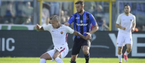 Serie A, Atalanta-Roma 0-1: basta una punizione di Kolarov | LaPresse - lapresse.it