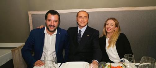 Silvio Berlusconi, unico leader protagonista del centrodestra ... - panorama.it