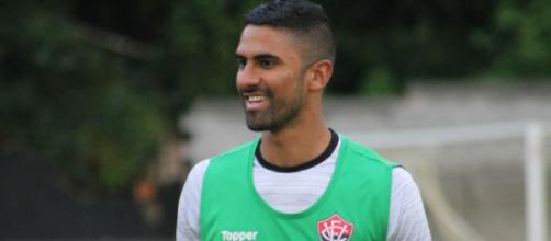 Tréllez chegou a ser cotado no Corinthians