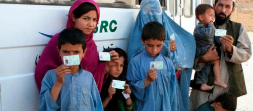 UNHCR - Afghans dream of stepping out of the shadows with Pakistan ... - unhcr.org