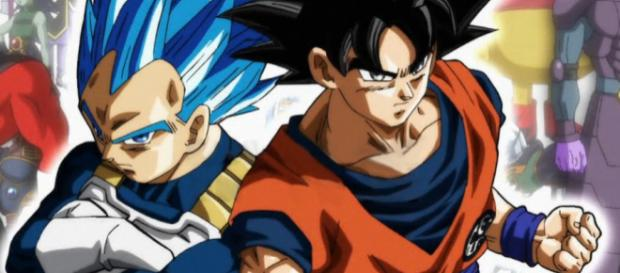 ¿Acaso el nuevo final de Dragon Ball Super revela la apariencia Ultra Instinto de Vegeta?