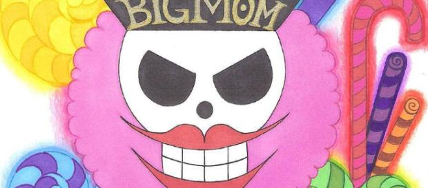 Big Mom Pirate-Emblem. by LoLoOw on DeviantArt - deviantart.com