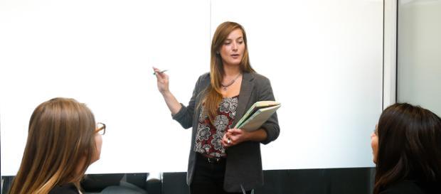 Brecha salarial: Mujeres sin derecho a ganar lo mismo | Newsletter USS - uss.cl