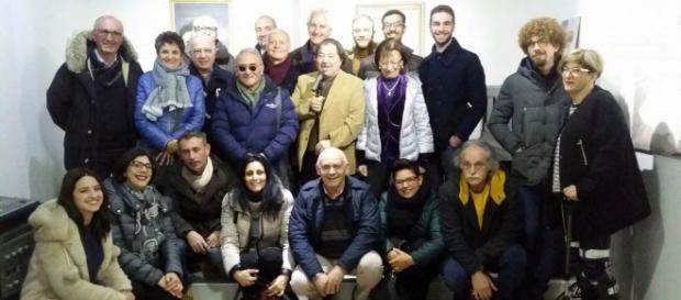 Collettiva VIII al Centro di Aggregazione Culturale di Ragusa