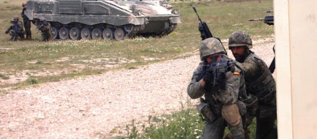 El concepto de brigada de combate se redifinirá para 2035