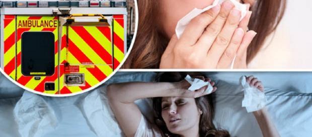 Gripa australiană face ravagii în Marea Britanie