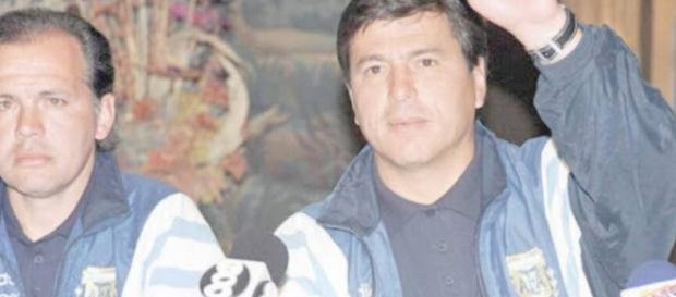 Hace 16 años: La última victoria de Argentina visitando a Paraguay ... - elintransigente.com