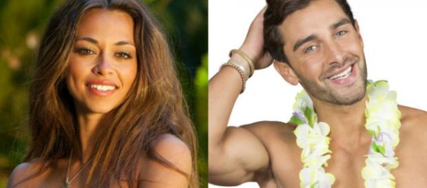 Jessy Errero et Valentin Léonard (LMvsMonde2) annulent leur ... - melty.fr