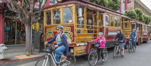 Si andas en bici por la ciudad, estos consejos podrían salvar tu ... - univision.com