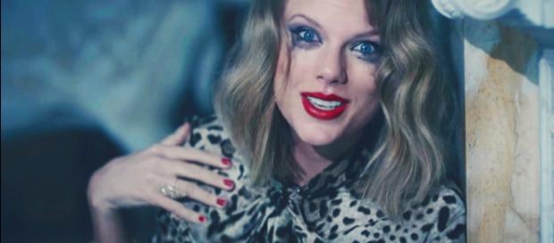 Taylor Swift já foi ''vítima'' de fã exagerado
