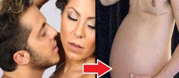 Thammy Miranda surpreende ao não conseguir deixar namorada grávida; entenda.
