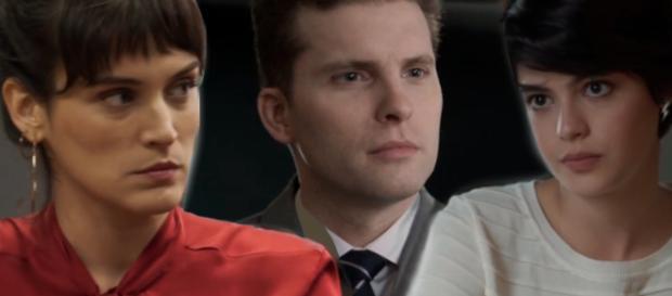Vai matar a irmã? Em 'Outro Lado', Clara entra em guerra por Patrick