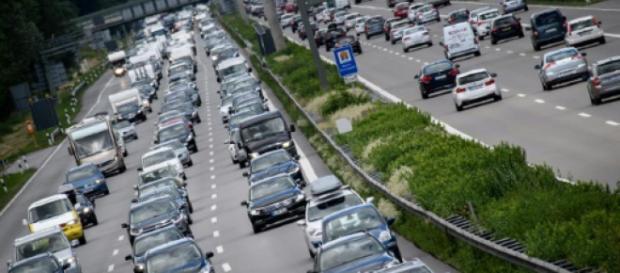 Verkehr: Umweltbundesamt-Chefin fordert Maut für sämtliche ... - welt.de