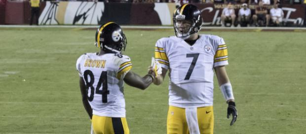 Will the Jaguars be able to slow down Big Ben and Antonio Brown? Photo Courtesy: Keith Allison via Flickr