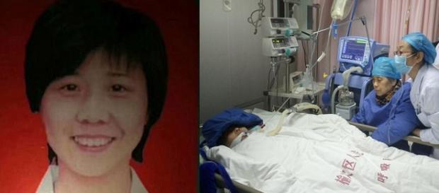 Zhao Bianxiang morreu após trabalhar por 18 horas seguidas (Crédito: Ma Xiaoma Studio)