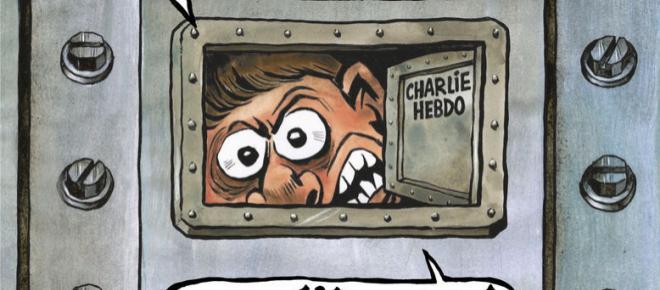 Charlie Hebdo tre anni dopo la strage