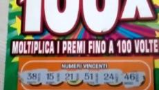 Padova, gratta e vince 5 milioni: blindato in casa per la 'preoccupazione'