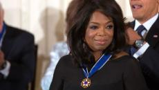 Oprah Winfrey for president? Not so fast
