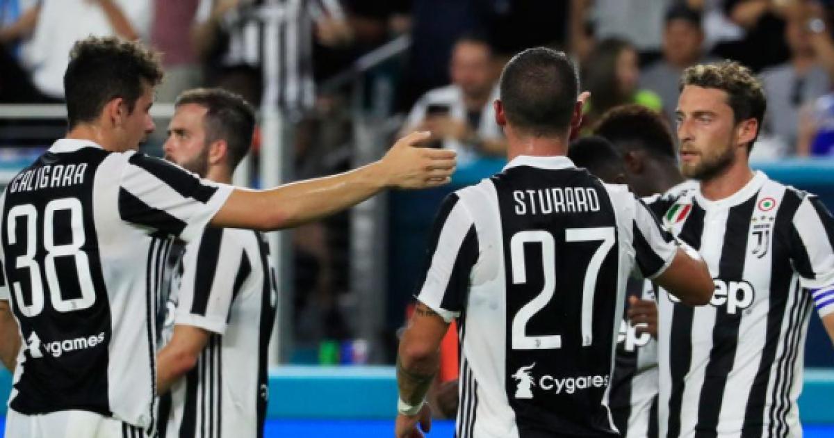 Immagini Natalizie Juve.Juventus E Tempo Di Riposo
