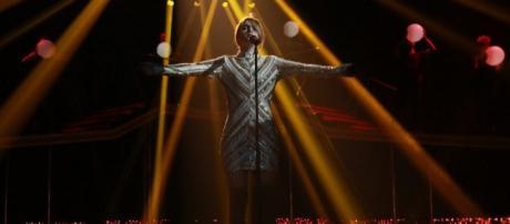 Amaia interpreta 'Shake it out' en la Gala 9 de OT 2017