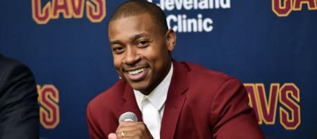 Cavs news: Isaiah Thomas can return to action before the end of ... - cavsnation.com