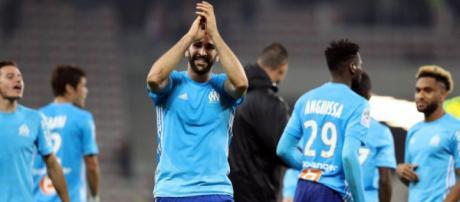 Ligue 1 : un OM renversant s'impose à Nice (2-4) - Le Parisien - leparisien.fr