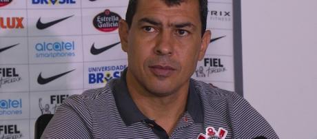 O treinador foi estreante na temporada de 2017