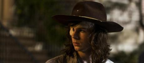 The Walking Dead saison 8 : Episode 8, un héros dans les rangs ... - melty.fr