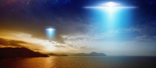 Alcuni casi di avvistamenti UFO documentati - Liberi di Leggere - edizionilpuntodincontro.it