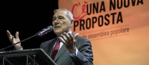 All'assemblea di Liberi e Uguali, Grasso ha proposto di rendere gratuita l'università