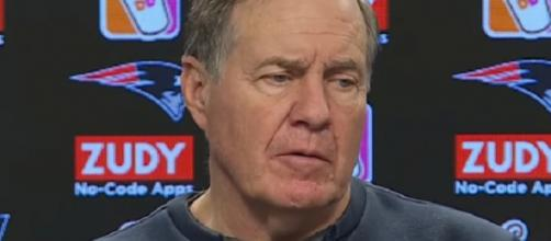 Bill Belichick will return for his 19th season as the Patriots' head coach (Image Credit: NFL World/YouTube)